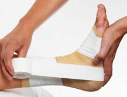 IS-tiden er slut ! – ny vejledning til Akut-skadesbehandling.
