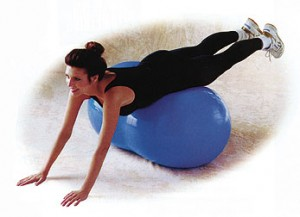 Træningsterapi hos Klinik Lasota