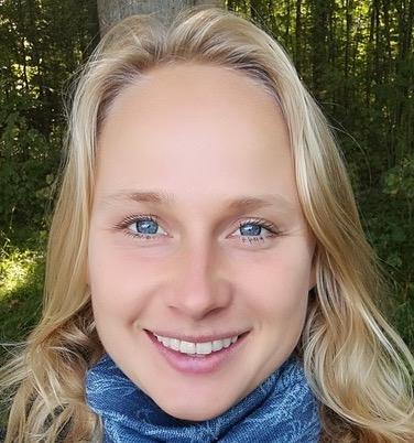 Katrine Aleksandra Golding