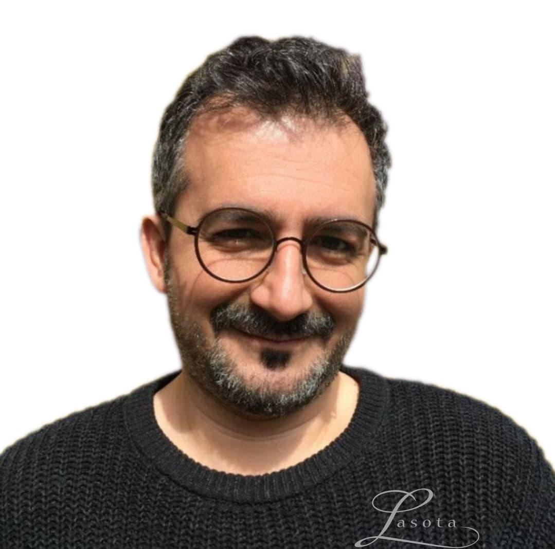 Miro Tabatabaei